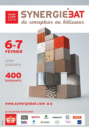 ESCAO au salon SYNERGIE BAT à Lyon